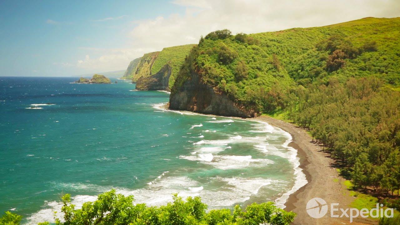 Guía turística - Hawái (Isla Grande), Estados Unidos | Expedia.mx ...
