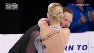 Tarasova & Morozov//  SOS D'UN TERRIEN EN DÉTRESSE / (audio swap)