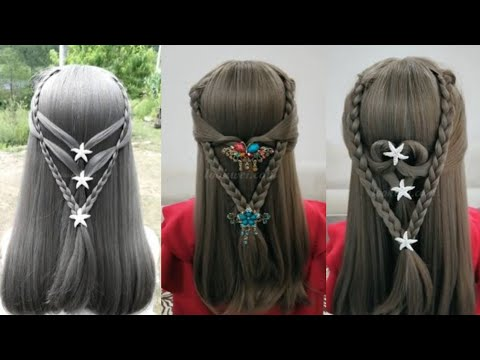 Top 20 Amazing Hairstyles for Long Hair | Best Hairstyles for Girls and Women