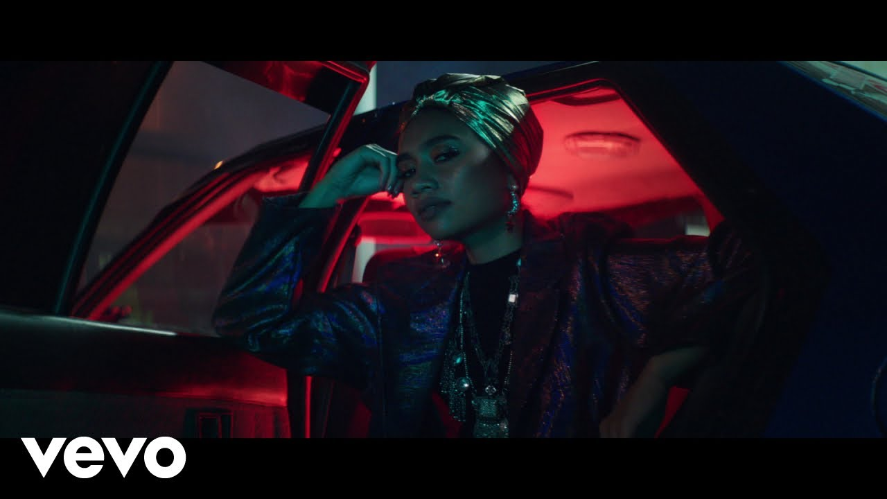 yuna-forevermore-official-video