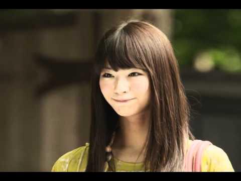 Quảng cáo kẹo vui nhộn của Nhật