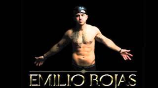 Emilio Rojas - No Shame No Regrets
