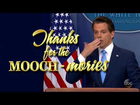Anthony Scaramucci Axed After Just 10 Days | The View