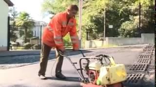 В Сочи в этом году отремонтируют почти сто дорог. Новости Сочи Эфкате(, 2017-03-07T13:59:30.000Z)