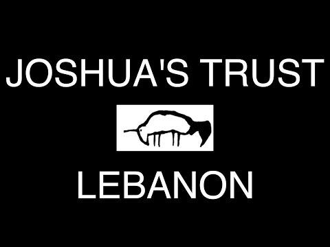 Joshua's Trust : Lebanon