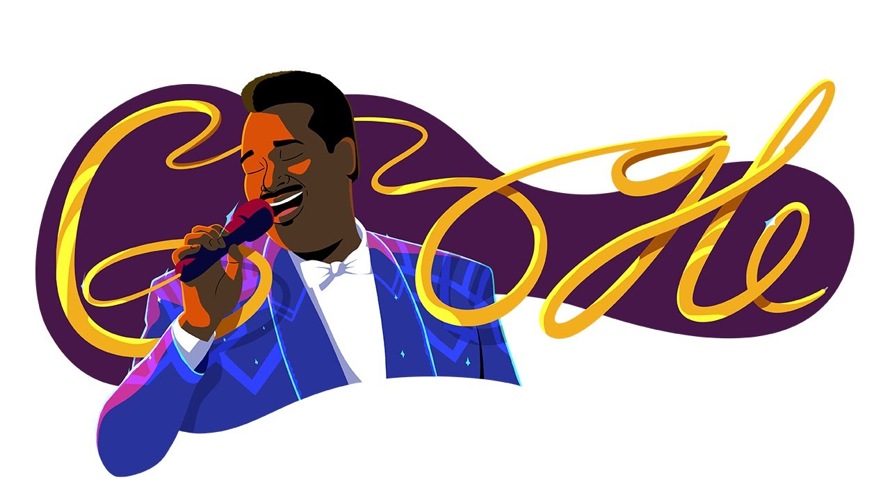 Who Was Luther Vandross? Google Doodle Celebrates Singer's ...