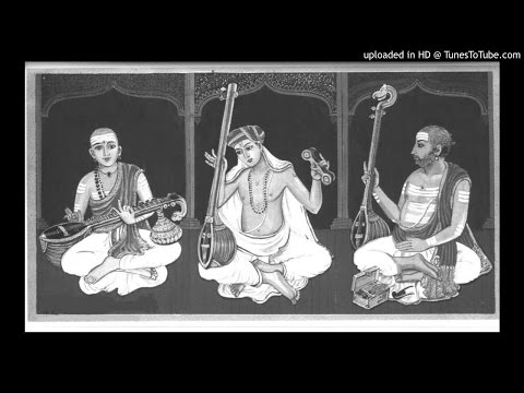 Gentle Introduction To South Indian Classical (Carnatic) Music (by Ramesh Mahadevan) - Part I