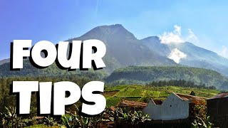 Video 4 Things You Need to Know Before Hiking Mount Lawu via Cemoro Kandang Trail download MP3, 3GP, MP4, WEBM, AVI, FLV Desember 2017