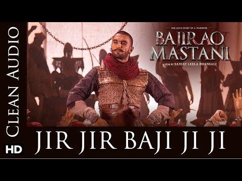 Bajirao Mastani BGM | Bajirao Entry Theme | Jir Jir Baji Ji