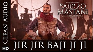 Download song Bajirao Mastani BGM | Bajirao Entry Theme | Jir Jir Baji Ji
