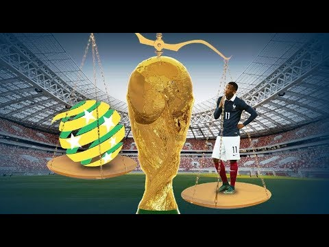 France World Cup squad analysis, reaction, Socceroos: Outrageous $501m WC B-team shows insane gap Ro