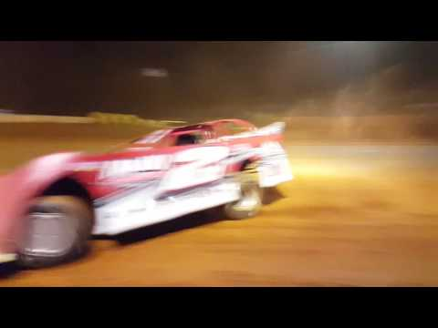 2016 Super late models at Cherokee speedway!!