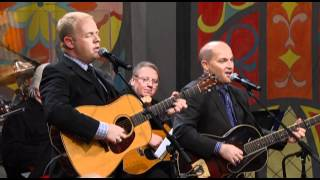 Dailey and Vincent - Mansion Over The Hilltop