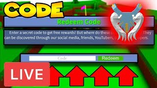 JETPACK CODE AND HYPE UPDATE | Build a Boat for TREASURE ROBLOX