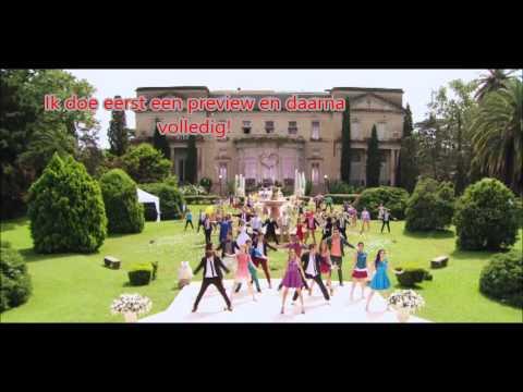 Violetta Officiële Karaoke? Info filmpje!