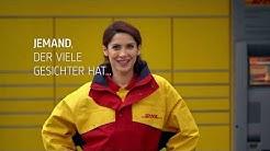 DHL Paket Europa - Wer wir sind