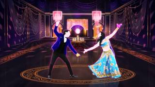 Gambar cover Happy New Year - India Waale - Just Dance 2015 (DLC)