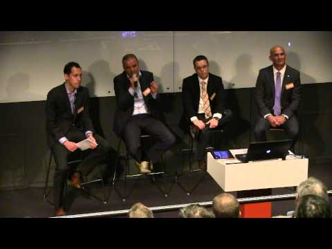 Panel discussion about digital label printing - profitabiltity before volume