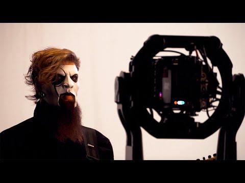 Slipknot - Unsainted (Behind The Scenes)