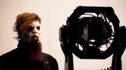 Slipknot - Unsainted (Behind The Scenes)