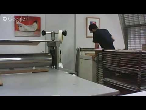 Edition Practice - Print Art Research Center