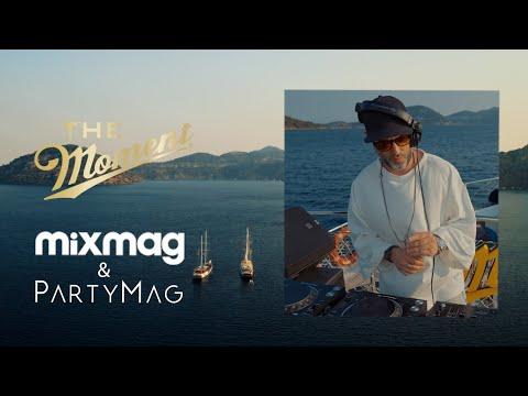 Sébastien Léger | The Moment Presents: Exceptional Trips (melodic house DJ set)