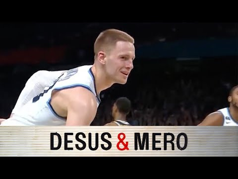 Donte DiVincenzo's Old Tweets