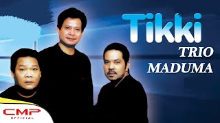 Video Trio Maduma Vol. 2 - Tikki (Official Lyric Video) download MP3, 3GP, MP4, WEBM, AVI, FLV Juni 2018