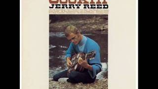 Watch Jerry Reed Turn It Around In Your Mind video