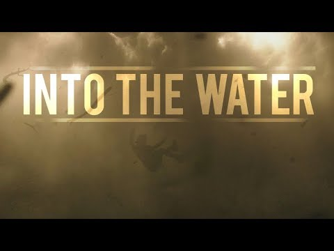 Fear The Walking Dead || Into The Water (HBD H.J.M EDITS)