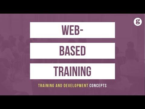 Web-Based Training