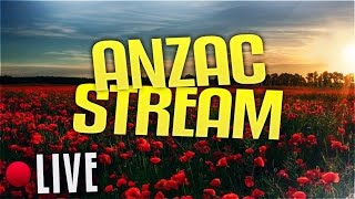 ANZAC day livestream! (Star Wars!) thumbnail