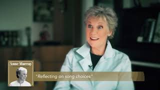 Anne Murray reflects
