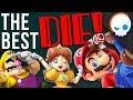 Ranking Super Mario Party's Dice!   Gnoggin