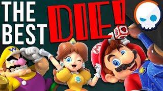Ranking Super Mario Party