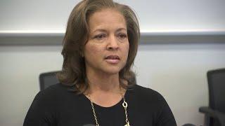 Ex-wife of shooting spree suspect