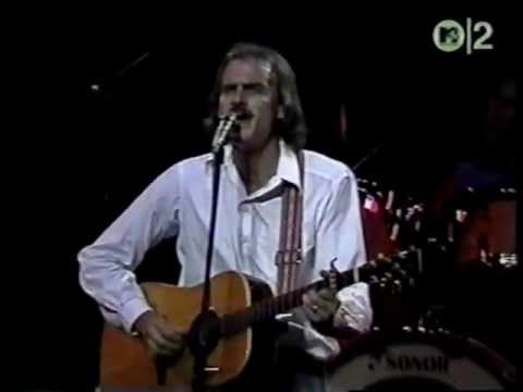 Handy Man - James Taylor
