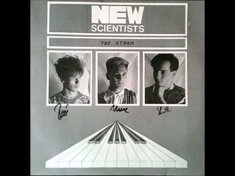 New Scientists - Watch out (1986)