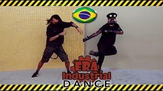 INDUSTRIAL DANCE BRASIL Centhron - WK III