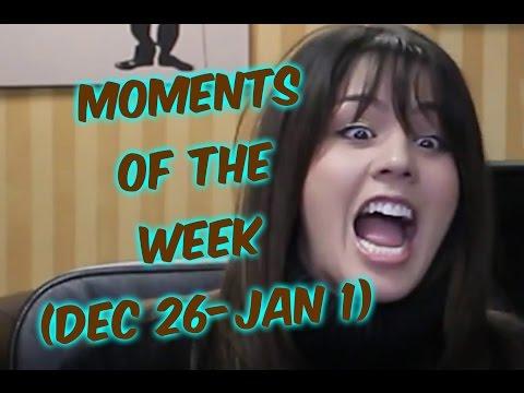 JustKiddingNews Moments Of The Week (Dec 26-Jan 1)