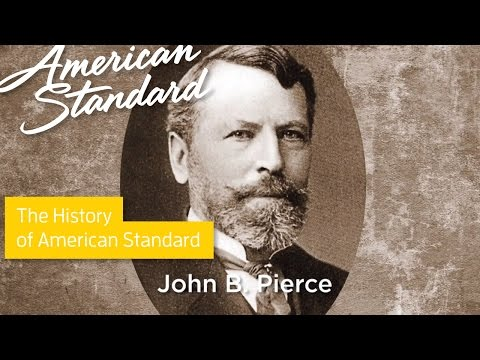 The History Of American Standard