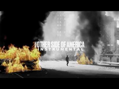 Meek Mill – Otherside of America (Instrumental) Reprod @Winiss Beats