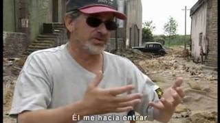 """Close Encounters of the Third Kind"" Making Of (In English w. Spanish subs.) Part 2"