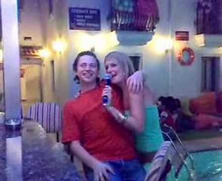Karaoke @ Istankoy