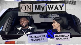 How Emmanuel Sanders created a winning mindset | ON MY WAY
