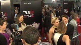 Актёры сериала «Настоящая кровь» рассказали о работе над последним сезоном (новости)