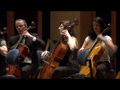 "#AcervoOsesp ""Sinfonia nº 4, Op. 90 – Italiana"", de Mendelssohn"