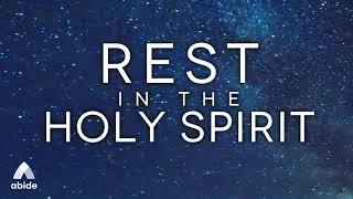Time With The H๐ly Spirit: 8 Hour Bible Sleep Meditation | Christian Sleep Talkdown | Alone With God