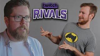 Broeki Und Maxim Botlane   Twitch Rivals | Stream Highlight [edit. Gameplay]