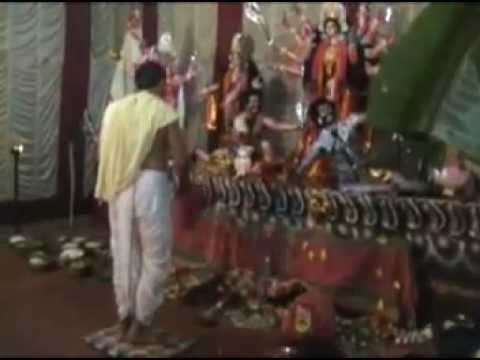 Bara Kashipur Durga Puja 2013 Part 1